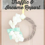 February 2015 Traffic and Income Report