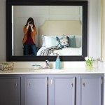 How to Transform a Builder-Grade Vanity