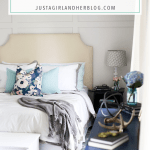 The Master Bedroom Reveal!
