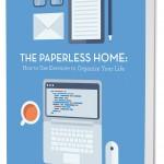 The Paperless Home   JustAGirlAndHerBlog.com