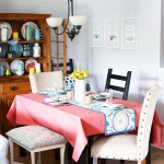 A Bright & Cheery Summer Table