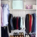 The KonMari Method Clothes Organization   JustAGirlAndHerBlog.com