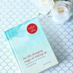 The KonMari Method: Organizing Books