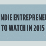 25 Indie Entrepreneurs to Watch in 2015 | Fizzle.co