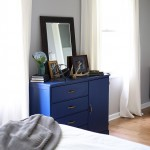 A Paint Color Home Tour