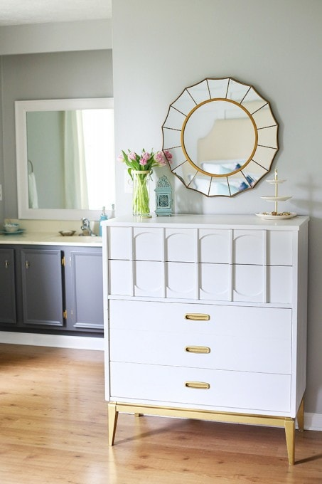 A Paint Color Home Tour Just A Girl And Her Blog