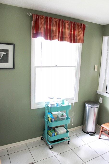 Kitchen Renovation Plans | JustAGirlAndHerBlog.com
