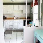 Our Kitchen Renovation Plan