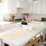 DIY Painted Kitchen | Everyday Enchanting for Just a Girl and Her Blog