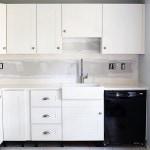 Kitchen Progress and Hardware Installation!