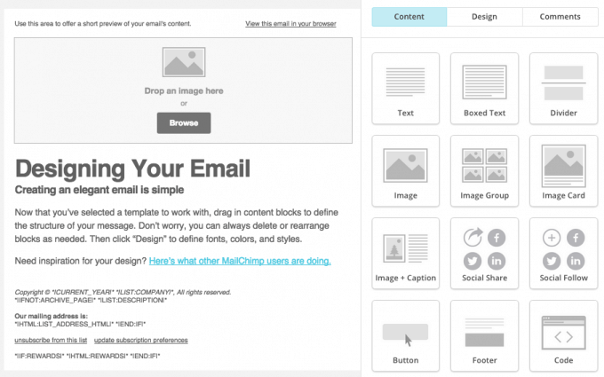 Why We Switched from MailChimp to ConvertKit for Email Marketing | JustAGirlAndHerBlog.com