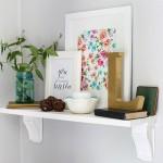 How to Make a Simple Shelf
