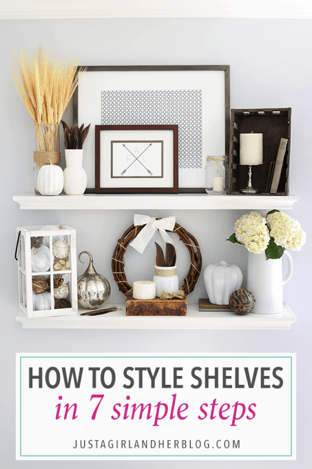 decor house have an endless summer with these 35 beach house decor ideas If youu0027ve ever struggled with styling shelves, this post breaks it down step
