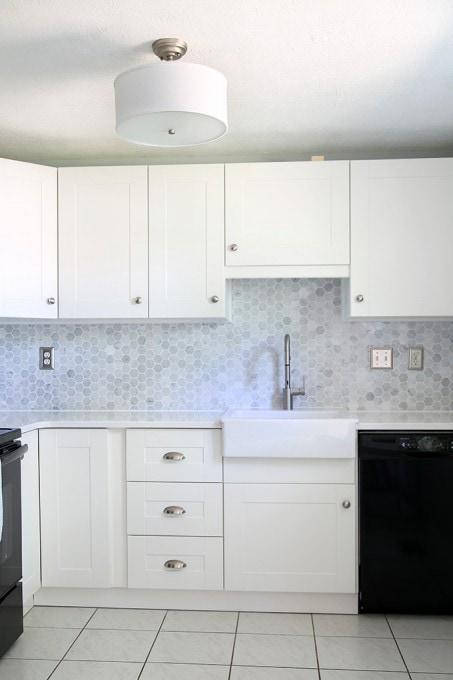 10 Affordable Alternatives to Traditional Domed Lighting | JustAGirlAndHerBlog.com