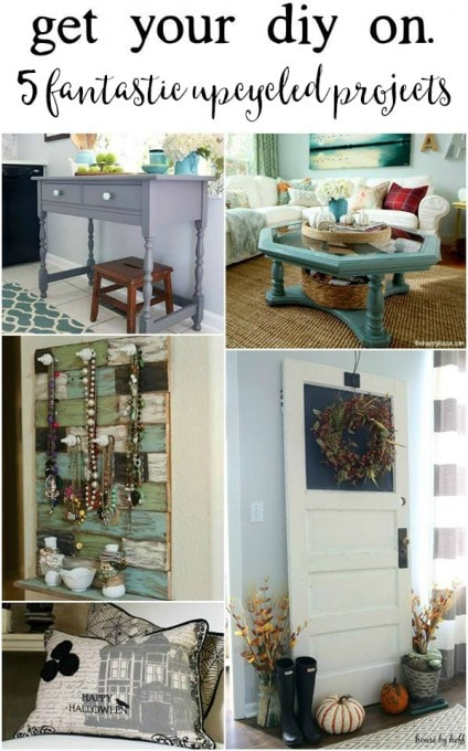 An Upcycled Kitchen Sideboard Abby Lawson