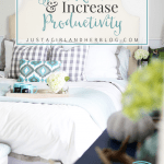 5 Ways to Revamp Your Routine & Increase Productivity