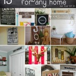 15 DIY Signs: Perfect for Any Home