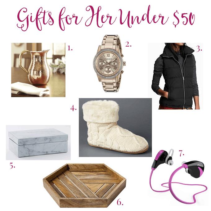 Holiday Gift Guide 2015   JustAGirlAndHerBlog.com