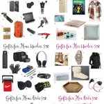 Holiday Gift Guide 2015 {and a GIVEAWAY!}