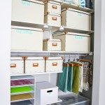 How to Organize a Craft Closet