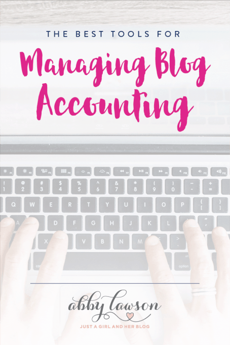This post shows you the best tools for managing your blog accounting. Learn the exact accounting, payroll, tax, and investment tools we use to run our business!