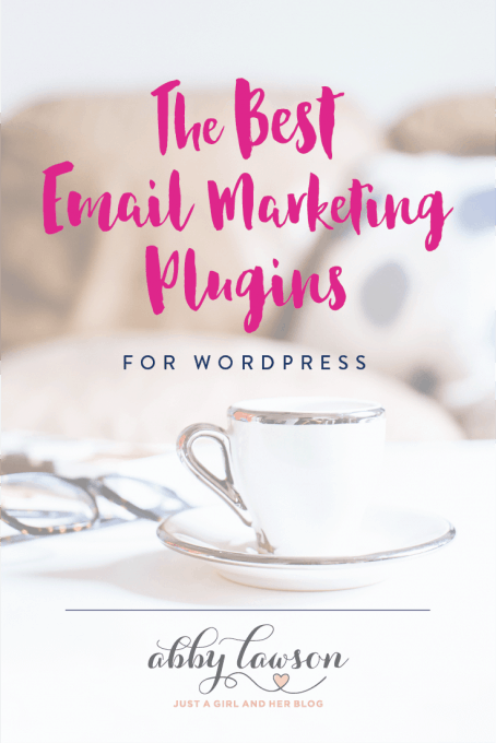 The Best Email Marketing Plugins for WordPress