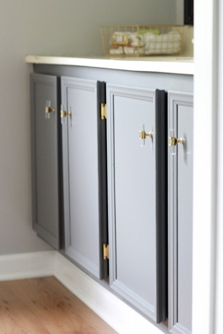 My 5 Favorite Gray Paint Colors Abby Lawson