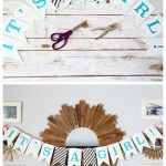 Free Printable Bunting Banner