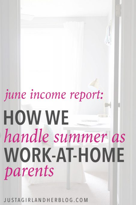 June 2016 Traffic and Income Report