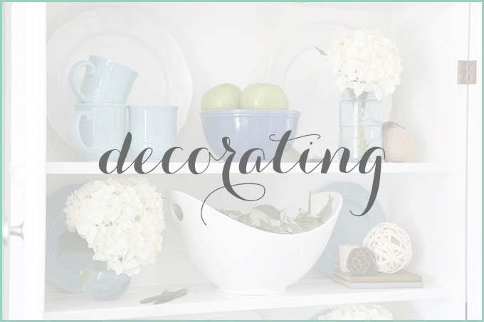Abby Lawson | Organizing, Decorating, Blogging