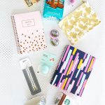 My Favorite Things Giveaway!