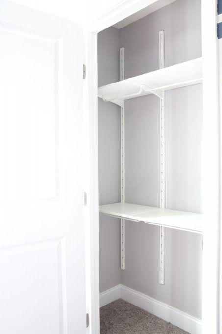 Home Decor  How To Measure For An IKEA ALGOT Closet. Iu0027ve Always