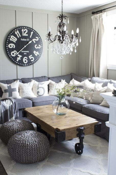 How to Decorate with Neutrals – The 3 Secrets You Need to Know