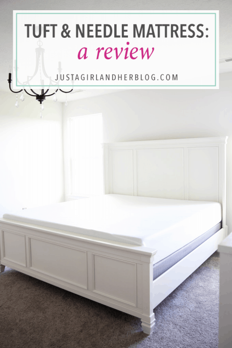 tuft and needle mattresses a review. Black Bedroom Furniture Sets. Home Design Ideas
