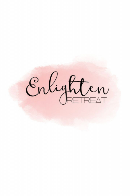 Let's hang out in person at the Enlighten Retreat!