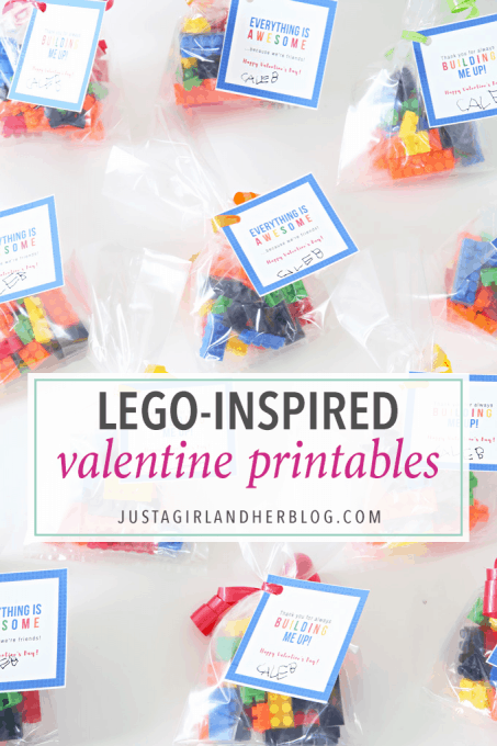 holiday and party free printable valentines valentines day printables lego valentines boy