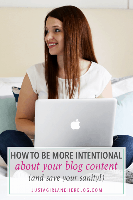 Tech, Blogging- How to Be More Intentional About Your Blog Content, Editorial Calendar, Posting Schedule, Blog Posts, Start a Blog