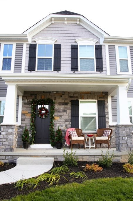 Home- Ryan Homes Palermo, new home build, house progress, community builder, decorating a new house, new construction