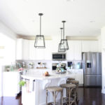 Orchard House White Kitchen Reveal
