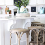 Seasonal Simplicity Summer Home Tour