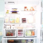 How to Organize the Refrigerator