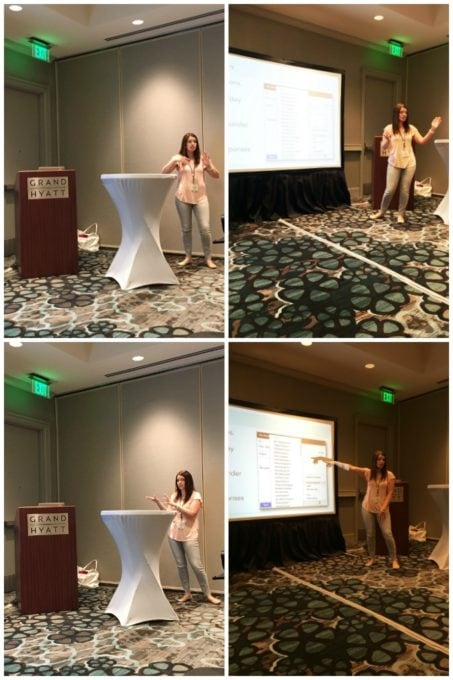 Haven Blogging Conference 2017 Recap