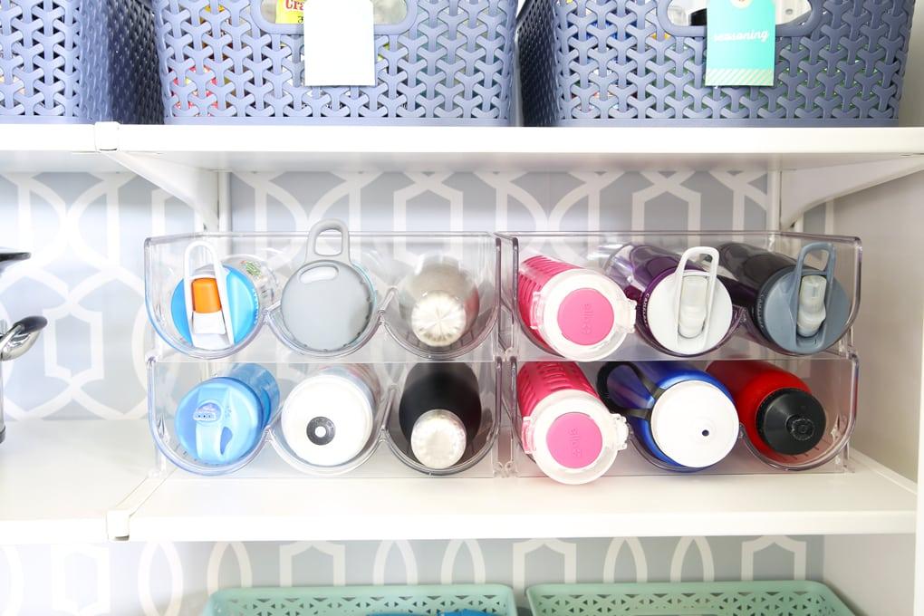 Home Office Organization Declutter