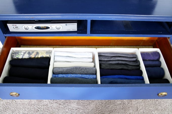 Home Organization- My Top 10 Favorite Organizing Items from IKEA, kitchen organization, craft room organization, office organization, organized, declutter, decluttering, minimalist, minimalism, IKEA Hack, SKUBB Boxes, T-shirt organization