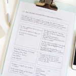 How to Plan a Viral Blog Post + a Free Blog Post Planning Printable