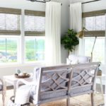 Sunroom Summer Decor and Updates