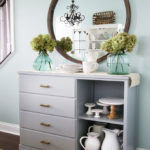 30+ Beautiful Dining Room Storage Pieces