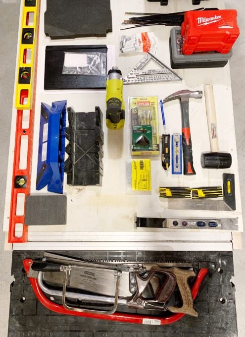 Tools Organized by Category