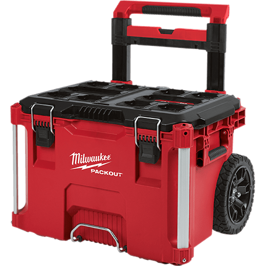 Milwaukee Packout Tool Storage System
