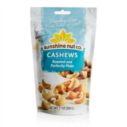 Sunshine Nut Co. | https://shop.sunshinenuts.com/